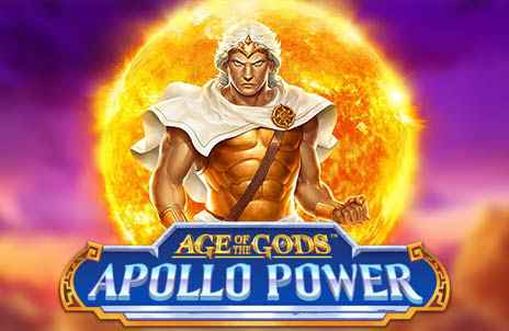 Play Age of the Gods: Apollo Power online slot game
