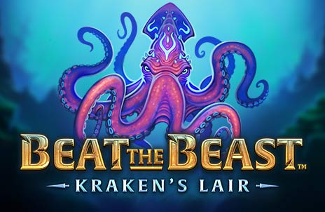 Play Beat the Beast: Kraken's Lair online slot game