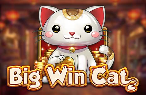 Play Big Win Cat online slot game