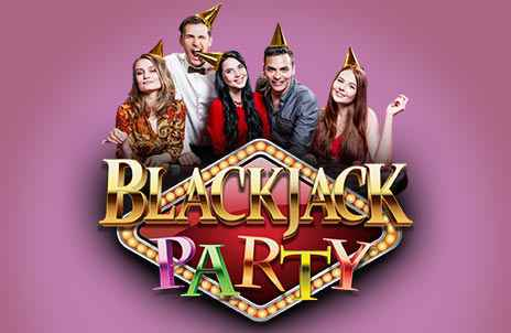 Play Blackjack Party online