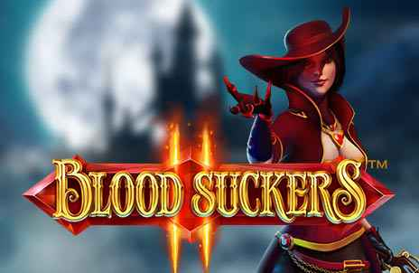 Play Blood Suckers 2 online slot game