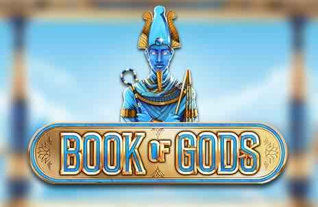 Play Book of Gods online slot game