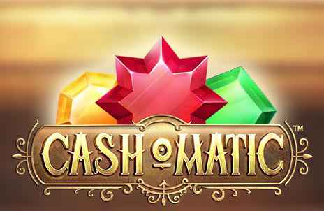 Play Cash-O-Matic online slot game