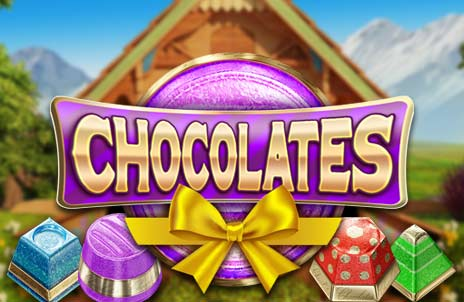 Play Chocolates online slot game