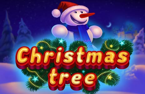 Play Christmas Tree online slot game