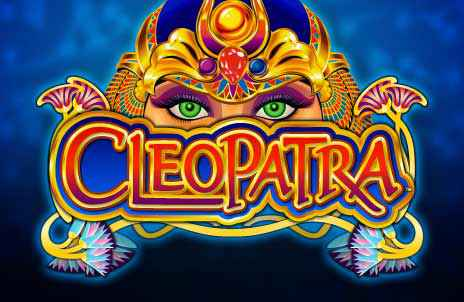 Play Cleopatra online slot game