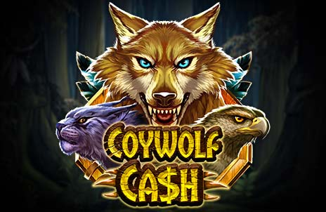 Play Coywolf Cash online slot game