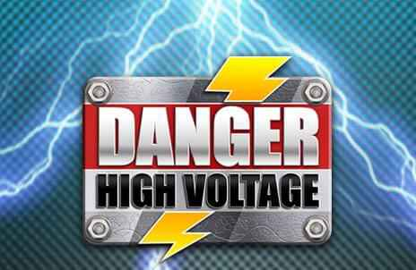 Play Danger! High Voltage online slot game