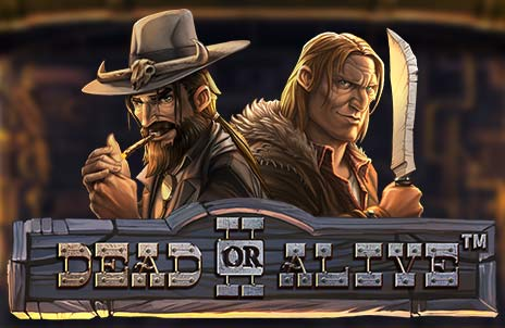 Play Dead or Alive 2 online slot game