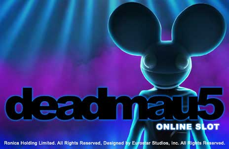 Play Deadmau5 online slot game