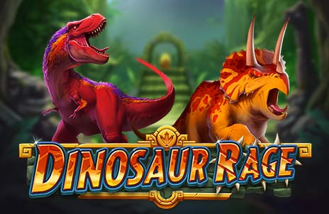 Play Dinosaur Rage online slot game
