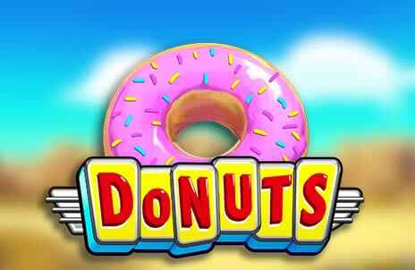 Play Donuts online slot game