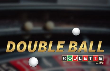 Play Live Double Ball Roulette online