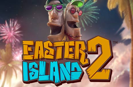 Play Easter Island 2 online slot game