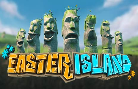 Play Easter Island online slot game