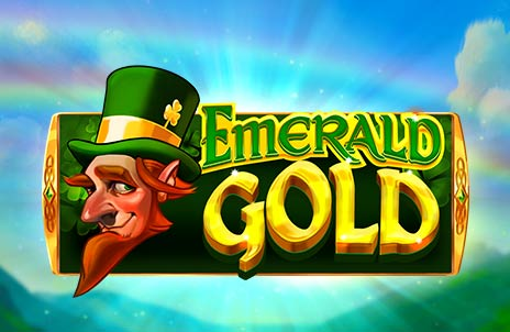 Play Emerald Gold online slot game