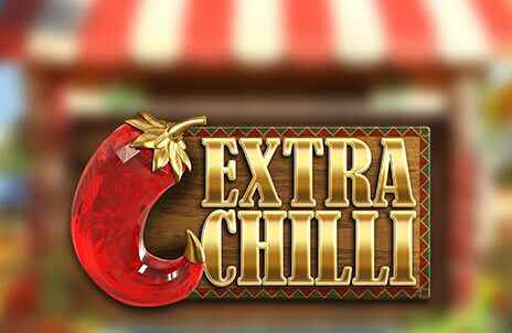 Play Extra Chilli online slot game