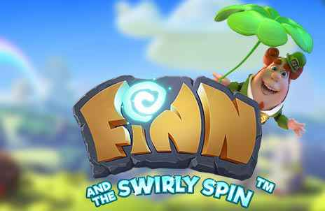 Play Finn and the Swirly online slot game
