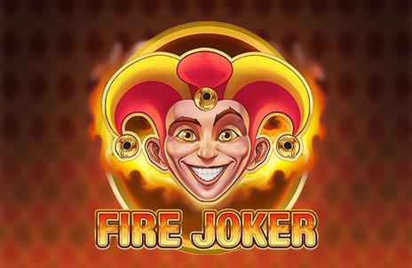 Play Fire Joker online slot game