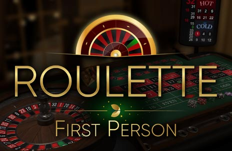 Play First Person Roulette online