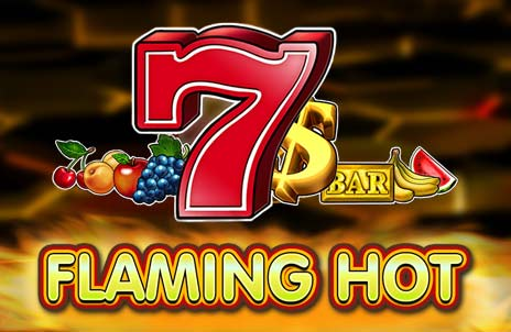 Play Flaming Hot online slot game