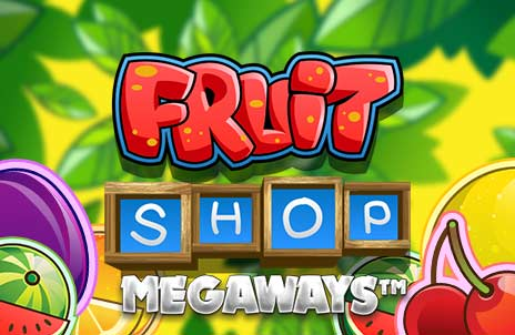 Play Fruit Shop Megaways online slot game