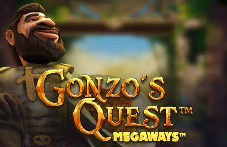 Play Gonzo's Quest Megaways online slot game