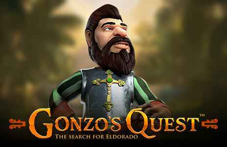 Play Gonzo's Quest online slot game