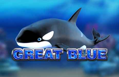 Play Great Blue online slot game