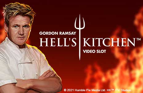 Play Hell's Kitchen online slot game