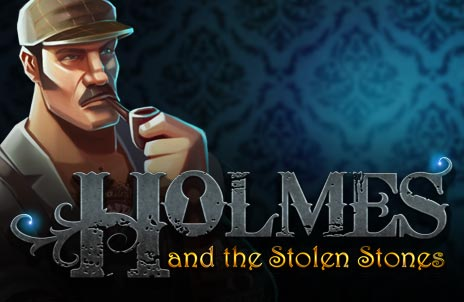 Play Holmes and the Stolen Stones online slot game