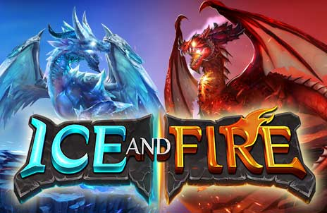 Play Ice and Fire online slot game