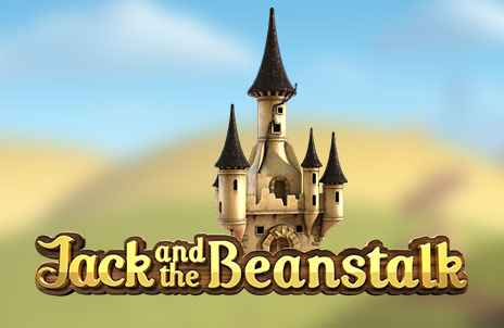 Play Jack and the Beanstalk online slot game