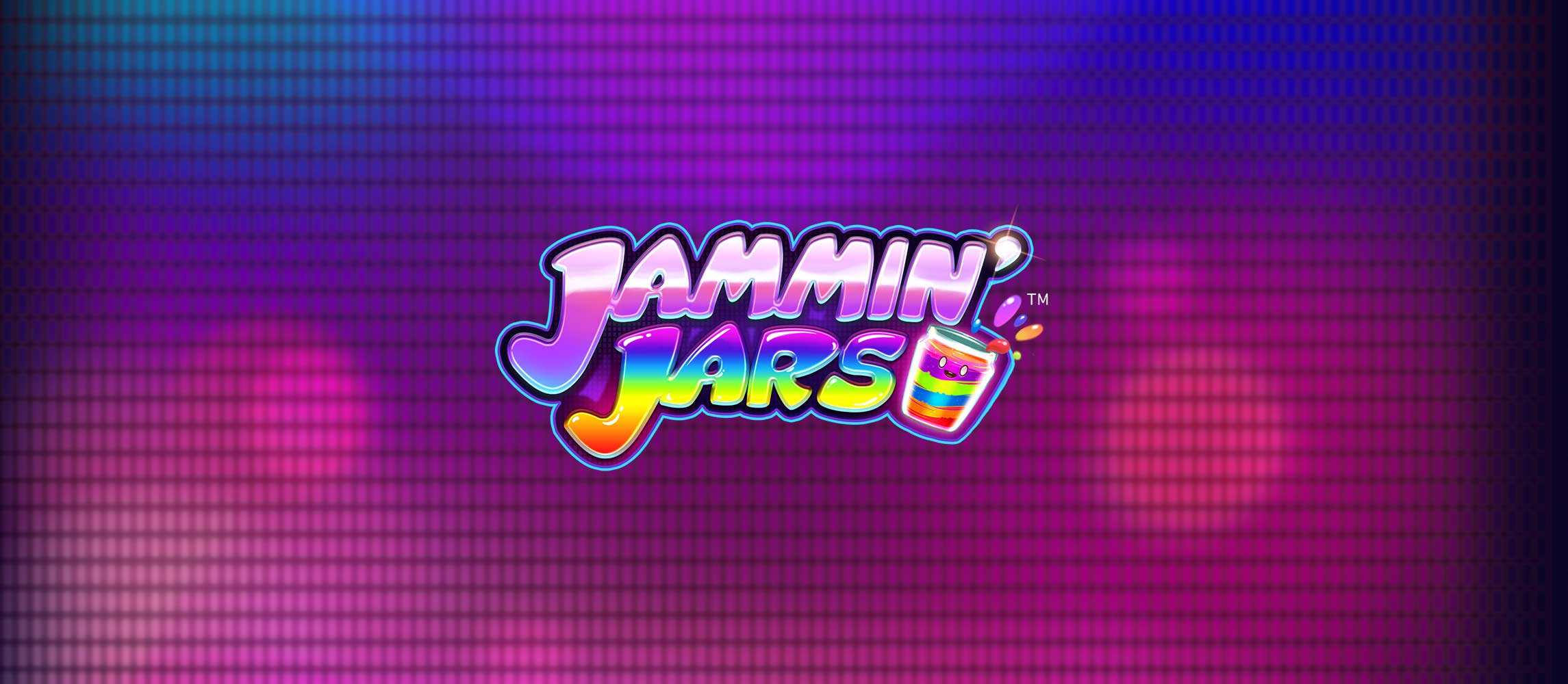Jammin' Jars by Push Gaming