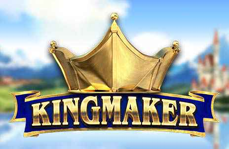 Play Kingmaker online slot game