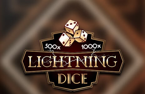 Play Lightning Dice online