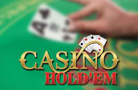 Play Live Casino Hold'Em online