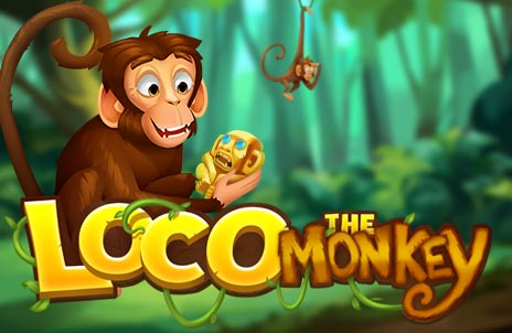 Play Loco the Monkey online slot game