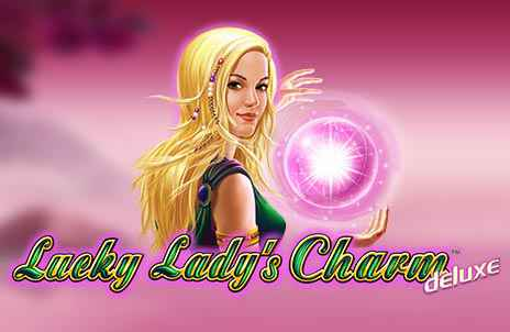 Play Lucky Lady's Charm Deluxe online slot game
