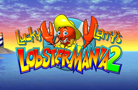 Play Lucky Larry's Lobstermania 2 online slot game