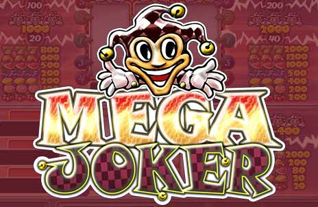 Play Mega Joker online slot game