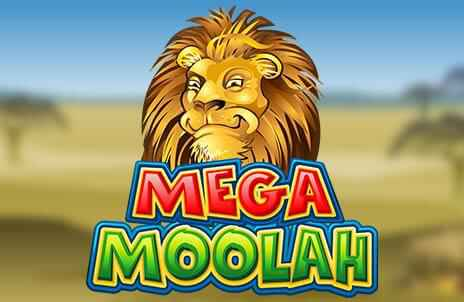 Play Mega Moolah online slot game
