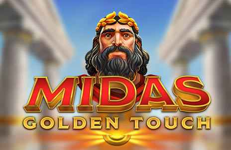 Play Midas Golden Touch online slot game