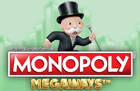 Play Monopoly Megaways online slot game