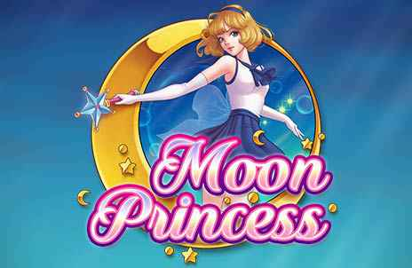 Play Moon Princess online slot for free
