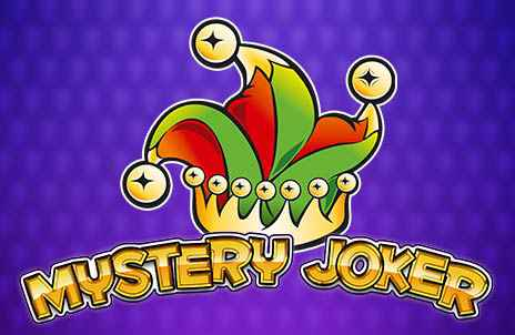 Play Mystery Joker online slot game