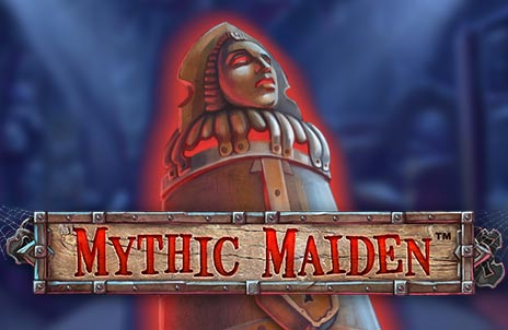 Play Mythic Maiden online slot game