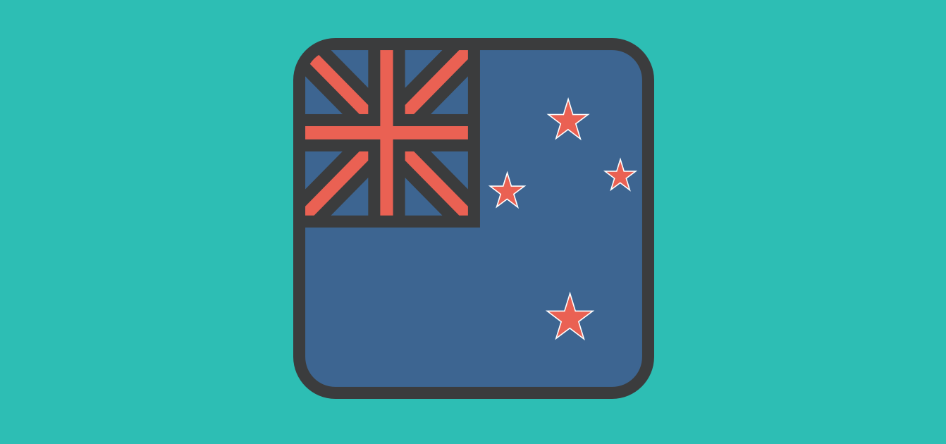 Online gambling regulations, laws and taxes in New Zealand