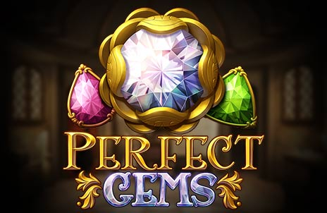 Play Perfect Gems online slot game