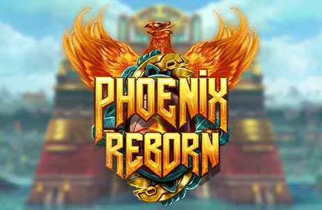Play Phoenix Reborn online slot game